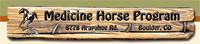 Medicine Horse